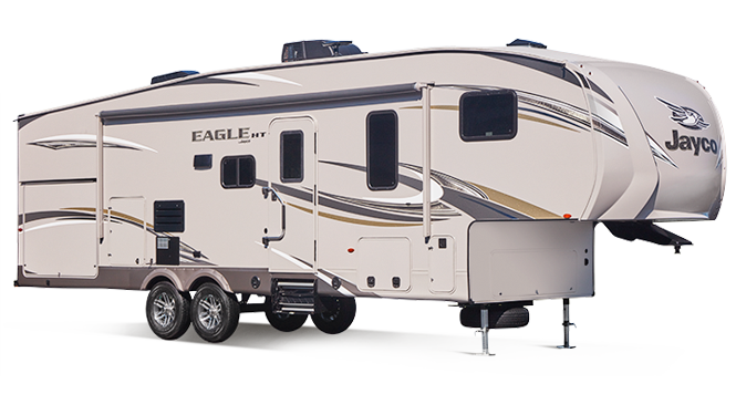 View our Fifth Wheel Inventory
