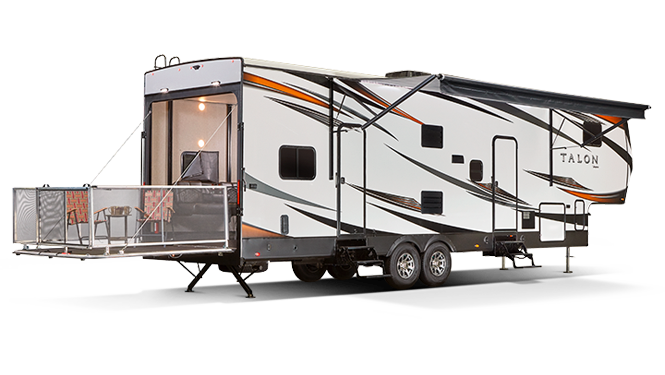 Terrell Camping Center | RV sales in Terrell, NC